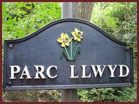 Parc Llwyd Aberporth