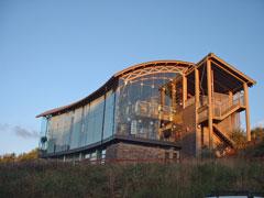 Welsh Wildlife Centre at Cilgerran